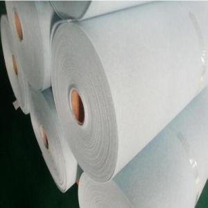Синтетические полиэфирные волокна нетканого материала Geotextiles