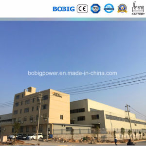Lijia Serien-Dieselgenerierung mit Bescheinigung Druckluftanlasser-Ce&ISO (30KW/37.5kVA)