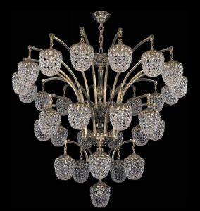 Novo projeto criativo lustre de cristal (1772-20+10+5+1-490 GB)