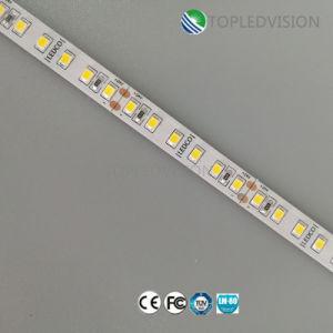 Striscia 2835 dell'indicatore luminoso di alta qualità LED con 120LEDs/M