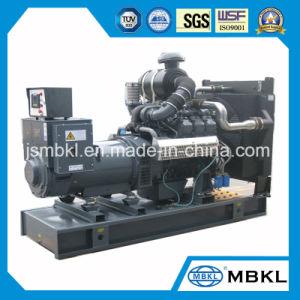 180kw/225kVA moteur Shangchai Water-Cooled générateur diesel à usage industriel
