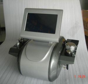 真空40Kの八重極Tripolar RFの減量の細い光子機械