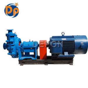 Pumpe für Schlamm, Abwasser, feste Partikel