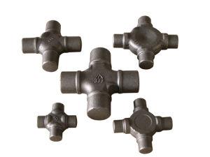 Made in China OEM personalizada forjado en caliente de la Cruz Universal
