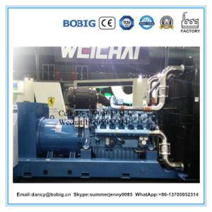 generatore del motore di 300kw Baudouin con la promozione