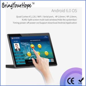 인조 인간 6.0 쿼드 외피 접촉 스크린 WiFi 디지털 프레임 10.1  (XH-DPF-101L)