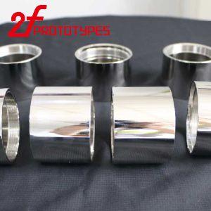Pezzi meccanici Machining/CNC personalizzati alta qualità del metallo