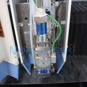 1530 de Laser van de vezel sneed Machine om Metaal Te snijden