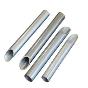 Montaje del tubo de acero inoxidable S31803 / 2205