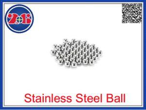 G100 3.175mm 420 de alta qualidade de aço inoxidável as esferas do rolamento