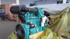발전기 디젤 엔진 발전기 세트를 위한 Dongfeng Cummins 발전기 엔진 6btaa5.9-G