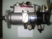 8fd20/25/30 1dz 엔진 22100-78230-71의 Denso 디젤 엔진 펌프 22100-78248-71 22100-782A4-71
