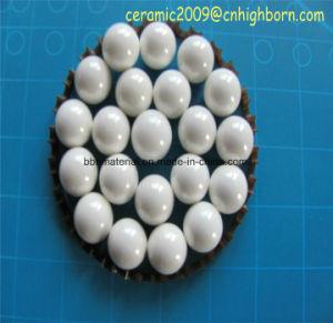 Alta precisión ZRO2 bolas de Cerámica de zirconio