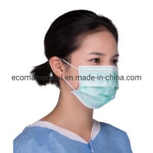 Cirujano mascarilla quirúrgica Earloop
