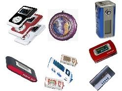 MP3/USB 선수 시리즈