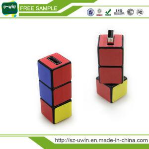Флэш-накопитель USB в куб творческих Cube диск USB Memory Stick™