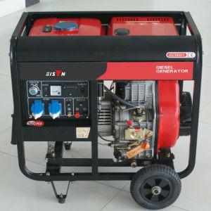 Bison (China) BS2500dce (H) de 2 kw 2kVA Electirc Cable de cobre Inicio Generador Diesel el precio de Malasia