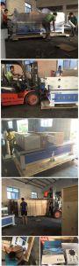 木はFurntureの金属CNCのルーターの木工業機械を制作する