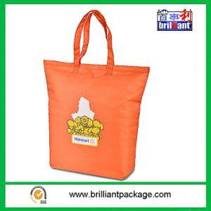 Viajes de moda bolso del refrigerador, No Tejidos Compras bolsa de hielo para el embalaje