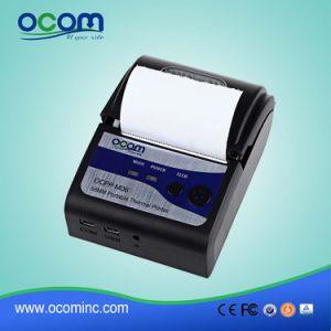 Ocpp-M06 58mm de Mini Draagbare Thermische Printer van Bluetooth POS