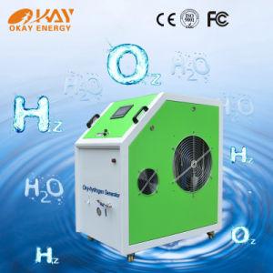 ماء وقود تكنولوجيا [هّو] تحليل كهربائيّ هيدروجين أكسجين غاز مولّد
