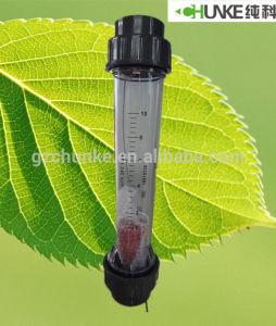 Tipo del tubo del tester di scorrimento dell'acqua per il modello dell'impianto di per il trattamento dell'acqua