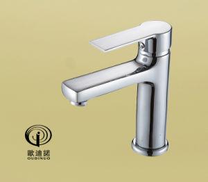 長いボディ新しいデザイン単一のハンドルの洗面器のミキサー70061-1