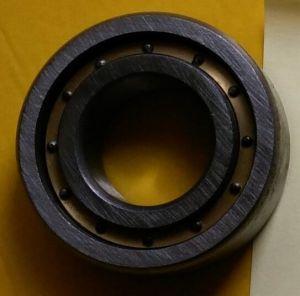 Usine de roulements à rouleaux cylindriques de vente à chaud, roulement à rouleaux (NJ209)