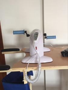 Physiotherapie-Bein-Übungs-medizinische Ausrüstung