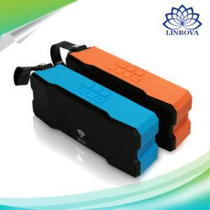 Mini Altavoz portátil impermeable al aire libre altavoz WiFi