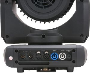19X10W RGBW 4in1のズームレンズの洗浄移動ヘッドライト