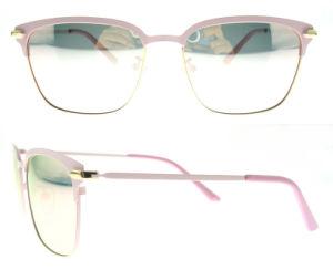 2019 Óculos de sol atacado Itália Molduras polarizada de design para Mulheres