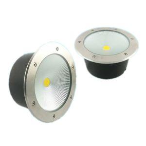 IP68 / IP67-Qualitäts-LED Inground Licht, U-Licht 50W