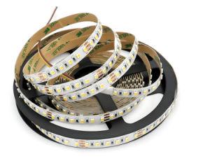 3527 2 en 1 colores de la luz de la cinta SMD LED