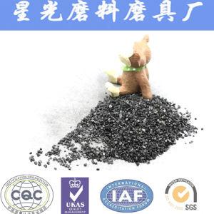 De korrelige Steenkool baseerde Geactiveerde Koolstof voor de Reiniging van het Water