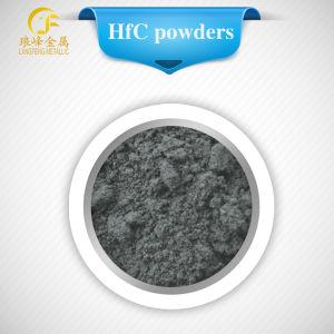 O carboneto de compostos de háfnio como material de carboneto