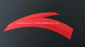 Personalize três Dimenssional (3D) Papel para transferência de calor de silicone de logotipo para calçado