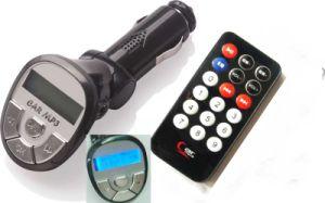 Автомобильный MP3 (GK-103)