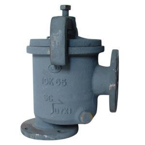 Roheisen-/Form-Stahl-Schlamm-Kasten