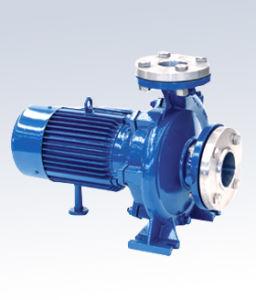 Mar Close-Coupled normalisés de la pompe centrifuge