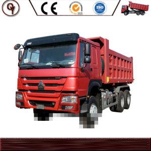 Utilisé et de nouvelles HOWO 6X4 8X4 10 12 roues Roues de camion à benne camion benne camion à benne basculante de dumping de basculement du chariot chariot pour 30T-50T Cargo