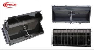 家禽装置のための空気トラップ