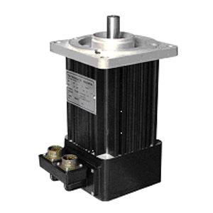 Oriente la inercia convencional AC servo motor sin escobillas (BM90)