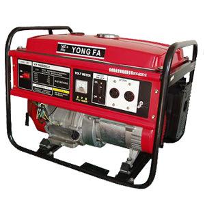 Generator (YF5500CX/CXS)