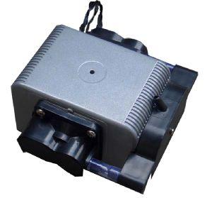 アルミ合金の貝の空気ポンプ(H-3020A)