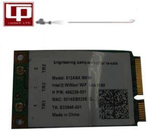 Портативный компьютер беспроводной сетевой платы (Intel WiMax/WiF Link 5150)