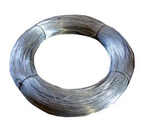 Banheira médios de arame de ferro de baixo carbono galvanizado