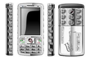 Os telefones móveis (PSW H2)