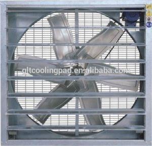 Installation e Electric fissati al muro Power Source Fresh Air Ventilation Exhaust Fan
