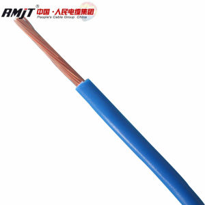 precio de fábrica de cable eléctrico de 2,5 mm2
